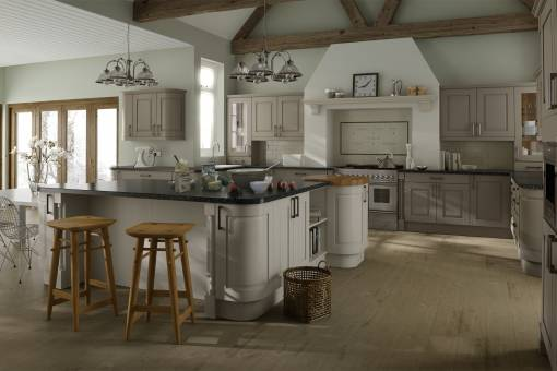 Factory Kitchens Glossop Reviews